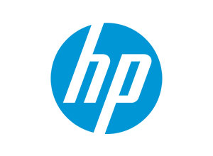 HP Online Store Logo
