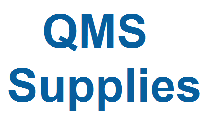 Qms Online Store Logo