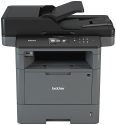 Brother DCP-L5600DN