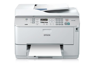 Epson WorkForce Pro WP4520