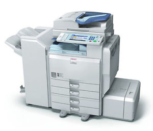 Gestetner MP 4001SP