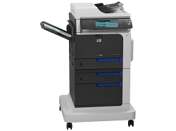 HP Color LaserJet Enterprise CM4540FMFP
