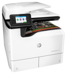 HP PageWide Managed P77740