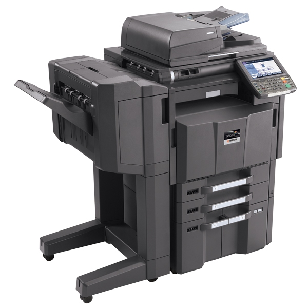 DOWNLOAD DRIVERS: KYOCERA TASKALFA 5550CI MFP NDPS