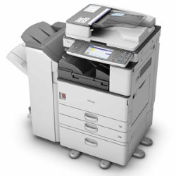 RICOH AFICIO SP 8300DN PRINTER TREIBER WINDOWS 10