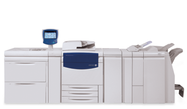 Xerox 700i Digital Color Press