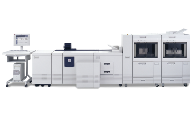 Xerox Docutech 180