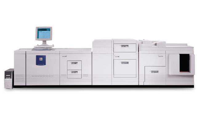 Xerox Docutech 6135