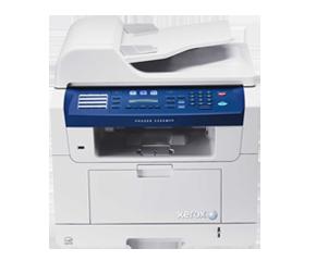 Xerox Machine 3300 Xerox Phaser 3300MFP T...