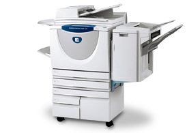 XEROX WORKCENTRE PRO 245 DRIVER FOR WINDOWS 10