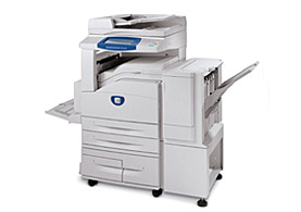 Xerox WorkCentre M133