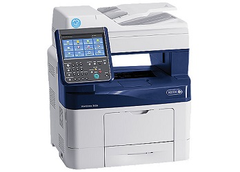 Xerox WorkCentre 3655XM