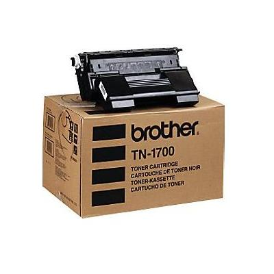 Brother TN-1700 Black Toner / Drum Print Cartridge
