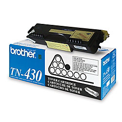 Brother TN-430 (TN430) Black Toner Cartridge