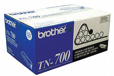 Brother TN700 (TN-700) Black Toner Cartridge