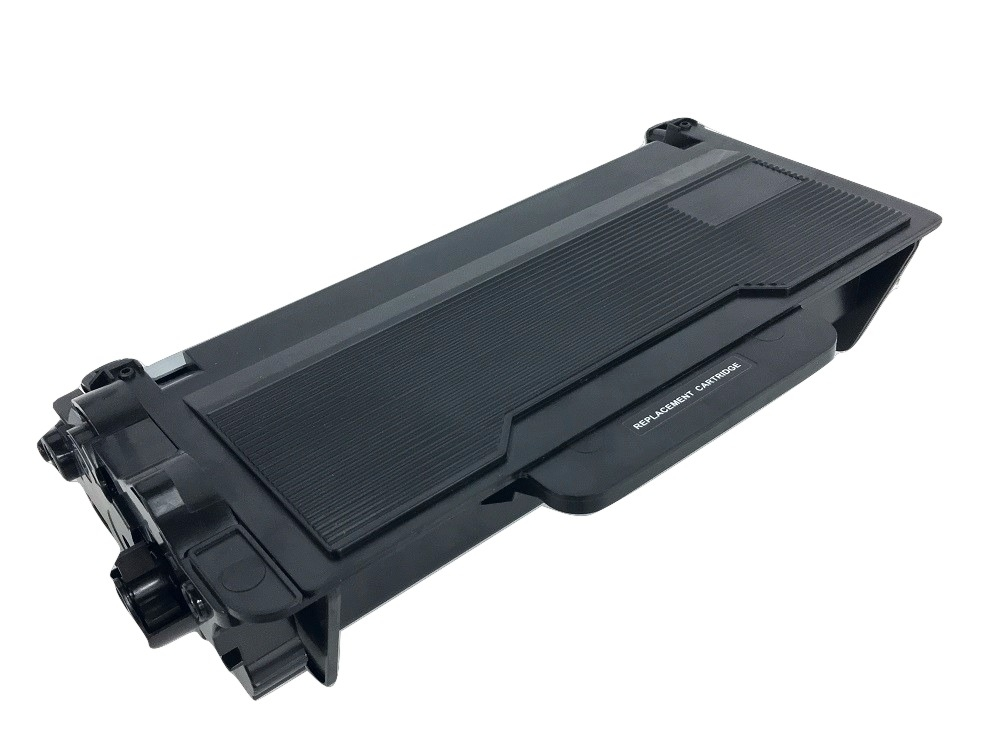 Compatible Brother TN880 (TN-880) Black High Yield Toner Cartridge