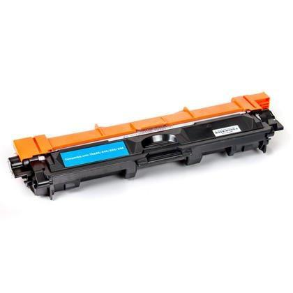 Compatible Brother TN-225C (TN225C) Cyan Toner Cartridge