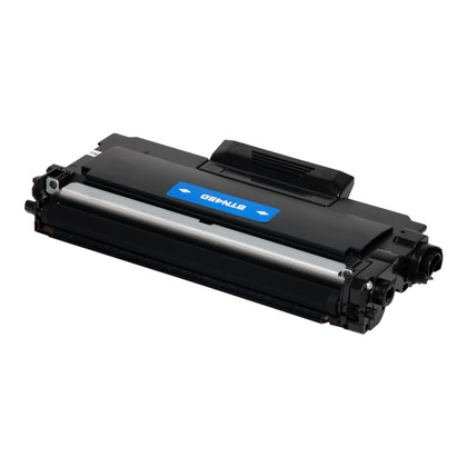 Compatible Brother TN450 (TN-450) Black Toner Cartridge - High Yield