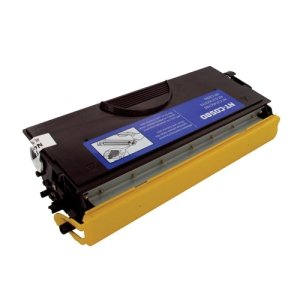 Compatible Brother TN-560 (TN560) Black Toner Cartridge - High Yield