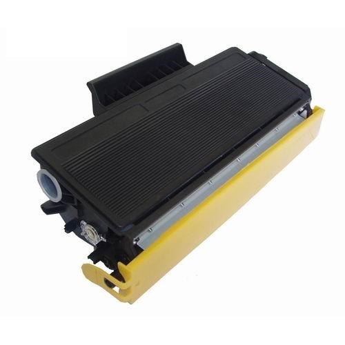 Compatible Brother TN-570 Black Toner Cartridge - High Yield