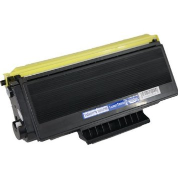 Compatible Brother TN-650 (TN620) Black Toner Cartridge - High Yield