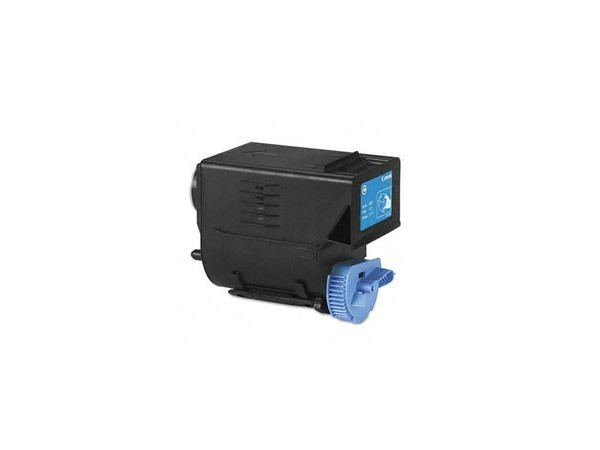 Compatible Canon 0453B003AA (GPR-23) Cyan Toner Cartridge