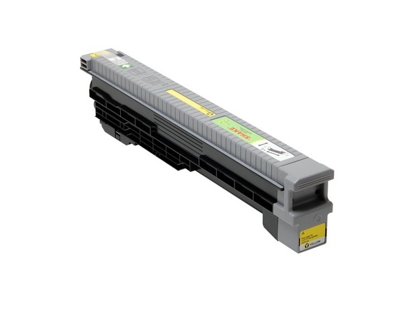 Compatible Canon 1066B001AA (GPR-20) Yellow Toner Cartridge