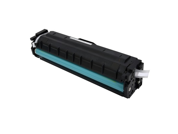 Compatible Canon 1243C001 (Cartridge 045H) Yellow High Yield Toner Cartridge