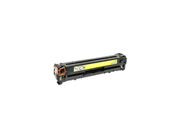 Compatible Canon 2659B001 (Cartridge 118) Yellow Toner Cartridge