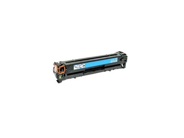 Compatible Canon 2661B001 (Cartridge 118) Cyan Toner Cartridge