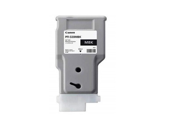 Canon 2889C001 (PFI-320MBK) Matte Black Ink Cartridge