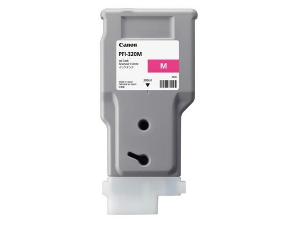 Canon 2892C001 (PFI-320M) Magenta Ink Cartridge
