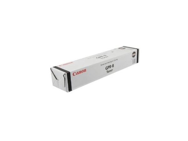 Canon 6836A003AA (GPR-8) Black Toner Cartridge
