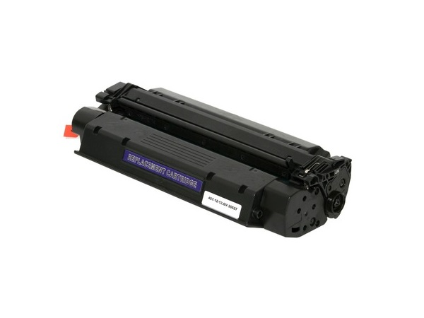 Compatible Canon 8489A001AA (X25) Black Toner Drum Cartridge