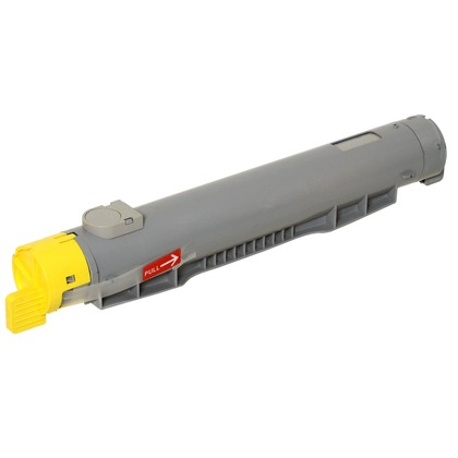 Compatible Dell 310-5808 (H7030) Yellow Toner Cartridge