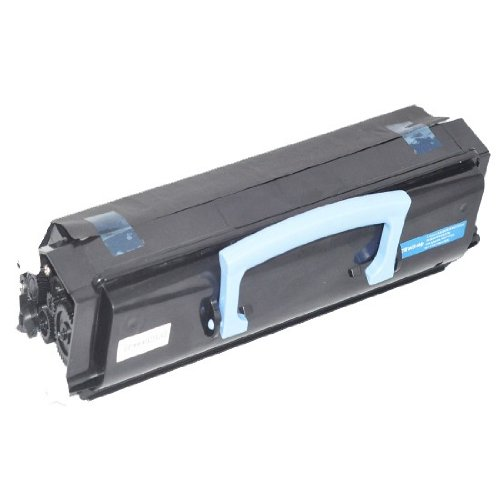 Compatible Dell 310-7025 (310-5400) Black Toner Cartridge - High Yield