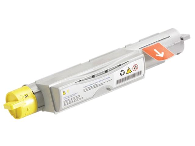 Dell JD750 (310-7895) Yellow High Yield Toner Cartridge