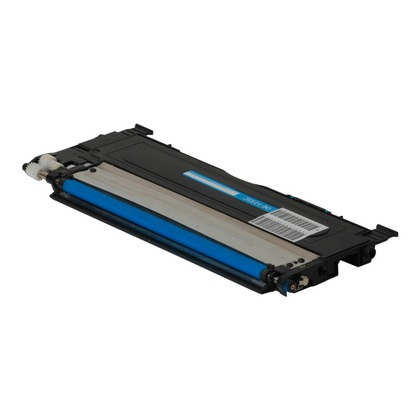 Compatible Dell 330-3581 Cyan Toner Cartridge