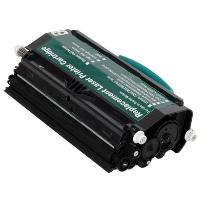 Compatible Dell 330-4130 (330-4131) Black Toner Cartridge