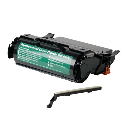 Compatible Dell F362T Black Toner Cartridge