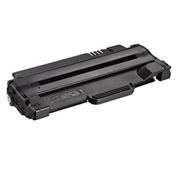 Compatible Dell 330-9523 (7H53W) Black Toner Cartridge - High Yield