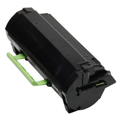 Compatible Dell 331-9806 (331-9805) Black High Yield Toner Cartridge