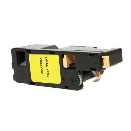 Compatible Dell WM2JC Yellow Toner Cartridge