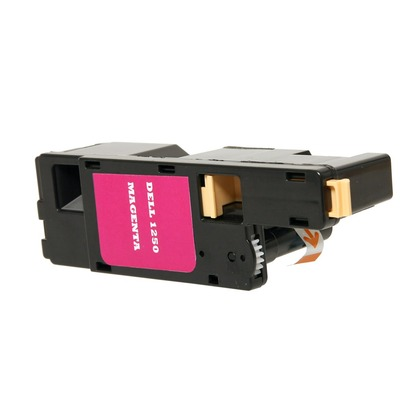 Compatible Dell XMX5D Magenta Toner Cartridge