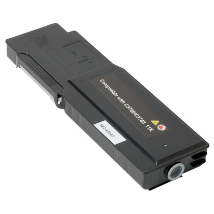 Compatible Dell W8D60 (331-8429) Black Extra High Yield Toner Cartridge