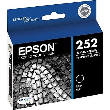 Epson WorkForce WF-7720 Ink Cartridges