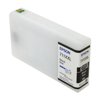 Epson T711XXL120 High Yield Black Ink Cartridge