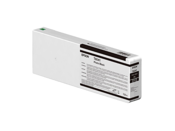 Epson T804100 Photo Black Ink Cartridge