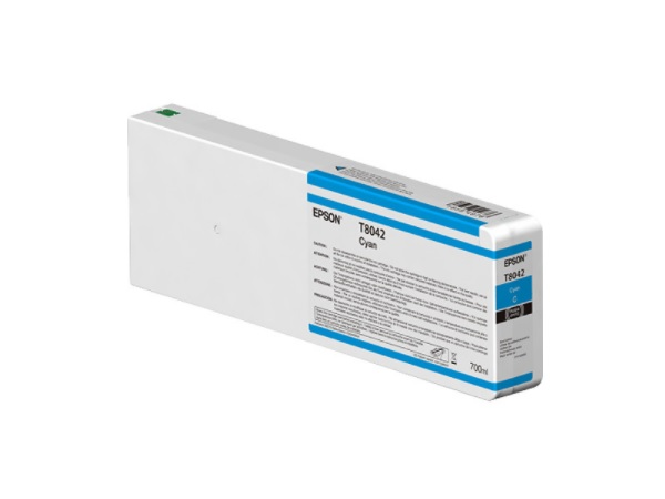Epson T804200 Cyan Ink Cartridge