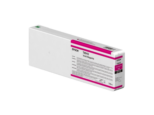 Epson T804300 Magenta Ink Cartridge